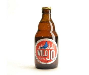 Wild Jo - 33cl
