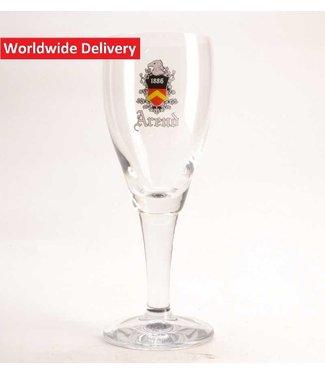 GLAS l-------l Arend Beer Glass - 33cl