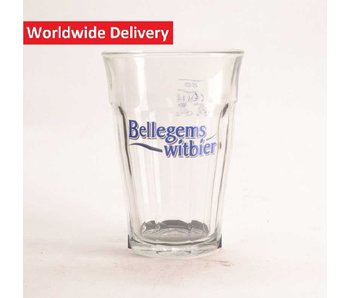 Bellegems Witbier Glas - 25cl