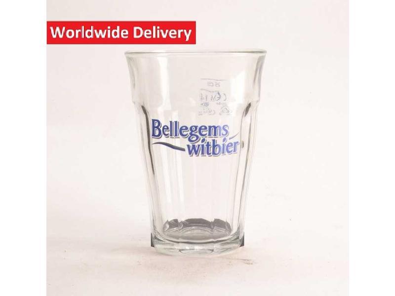 Bellegems Witbier Glass
