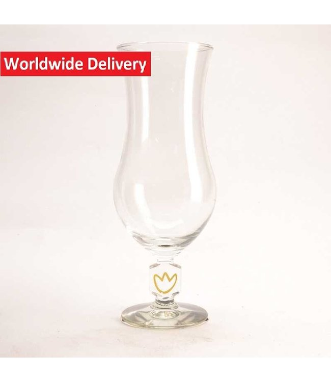 GLAS l-------l Bloemenbier Glas - 25cl