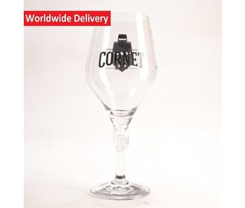 Cornet Beer Glass - 33cl
