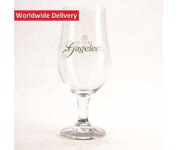 Gageleer Beer Glass - 33cl