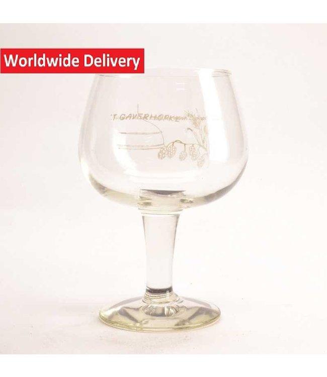 GLAS l-------l Gaverhopke Beer Glass - 33cl