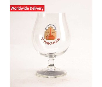 Pakhuis Beer Glass - 33cl