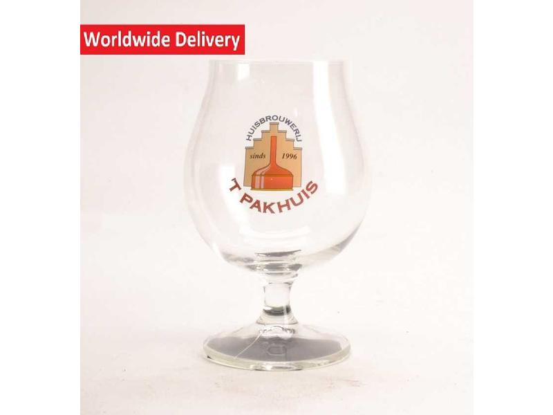 Pakhuis Beer Glass