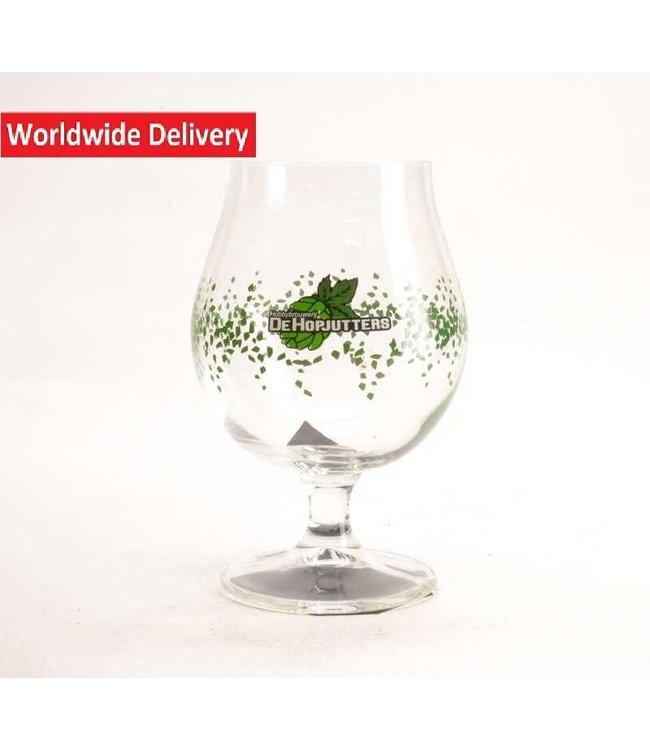 Hopjutter Beer Glass - 33cl