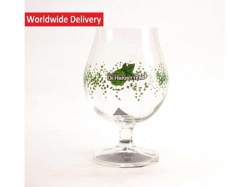 Hopjutter Beer Glass