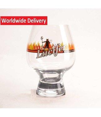 GLAS l-------l Lucifer Beer Glass - 33cl