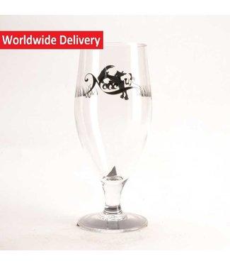 GLAS l-------l Netebuk Beer Glass - 33cl