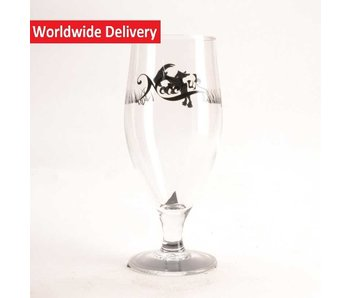 Netebuk Beer Glass - 33cl
