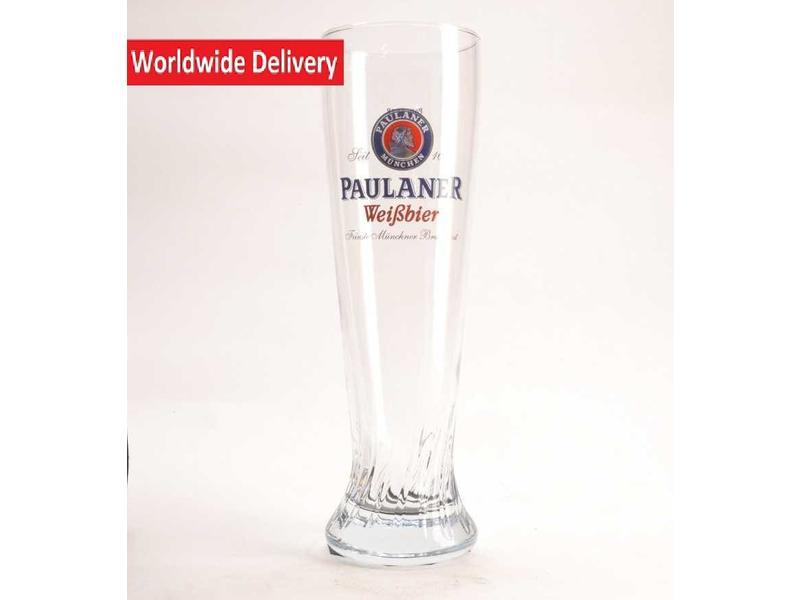 Paulaner Beer Glass