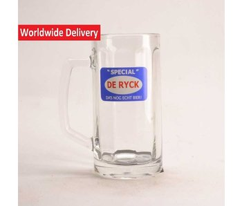 Special de Ryck Beer Glass - 33cl
