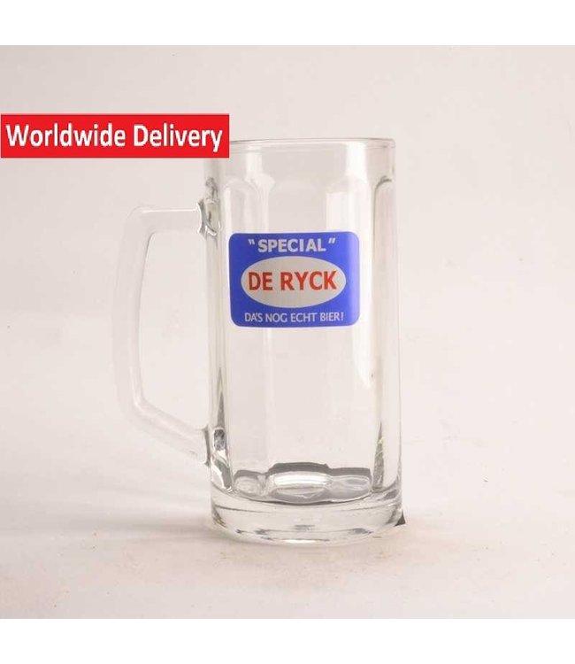 Special de Ryck Beer Glass - 33cl