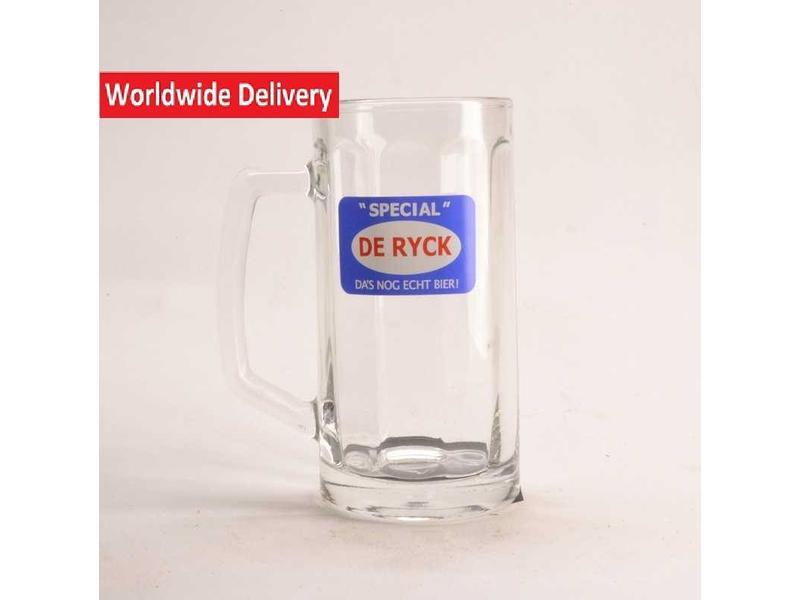 Special de Ryck Beer Glass