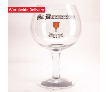 St Bernardus Big Beer Glass - 3l