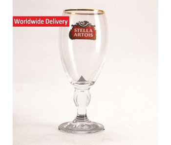 Stella Artois Kelch glas - 25cl