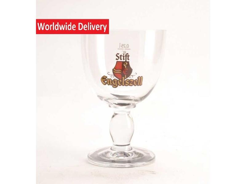 MD / STUK Stift Engelszell Beer Glass