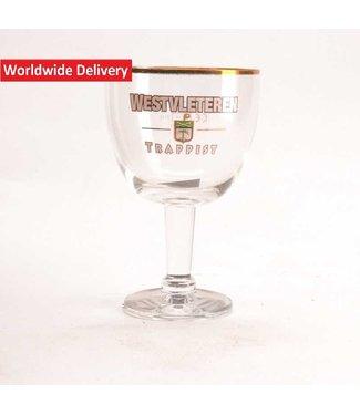GLAS l-------l Westvleteren Trappist Beer Glass - 33cl
