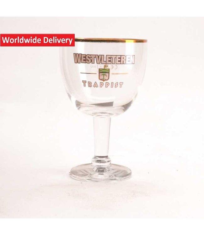 GLAS l-------l Westvleteren Trappist Bierglas - 33cl