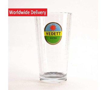 Vedett Beer Glass - 33cl