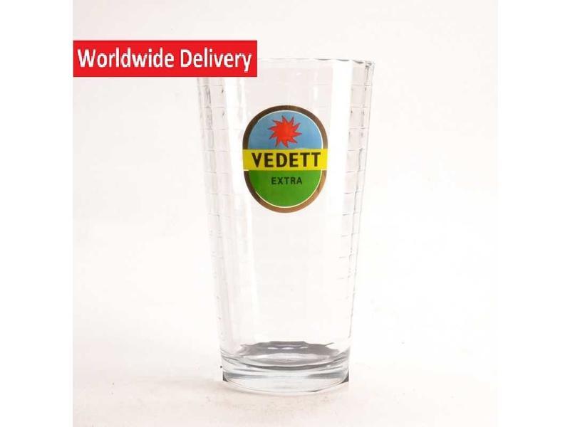 MAGAZIJN // Vedett Cup Beer Glass