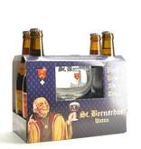 MG / STUK St Bernardus Bier Geschenk