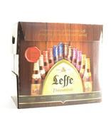Mag Gift // Leffe Bier Geschenk