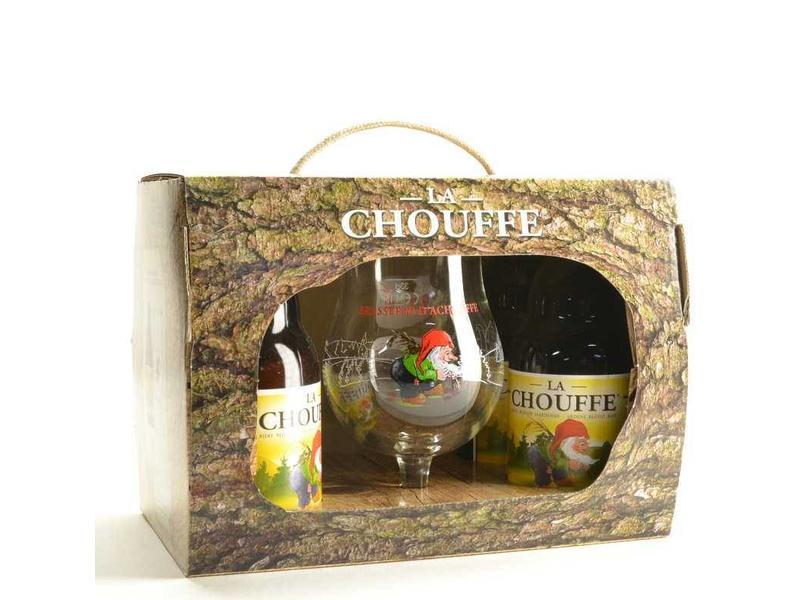 MG La Chouffe Biergeschenk