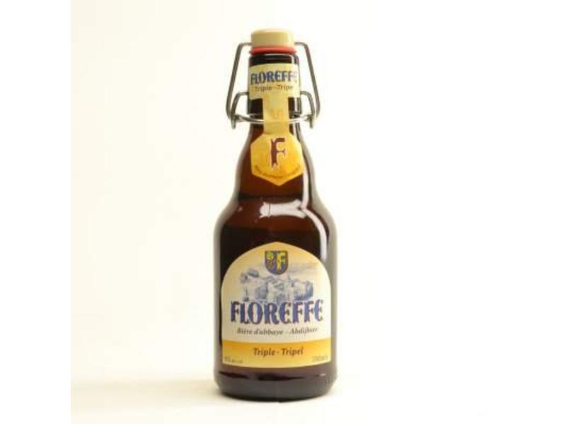 WA Floreffe Tripel