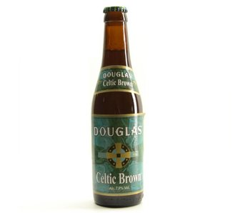 Douglas Celtic Braun - 33cl