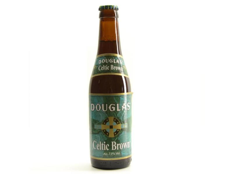 WA Douglas Celtic Braun