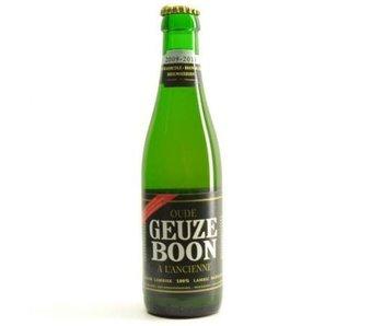 Boon Oude Gueuze (vieille) - 25cl
