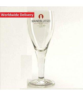 GLAS l-------l Maneblusser Beer Glass - 33cl