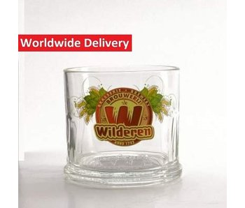Wilderen Beer Glass - 33cl (low)