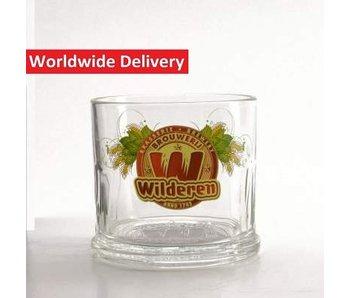 Wilderen Beer Glass - 33cl (low)