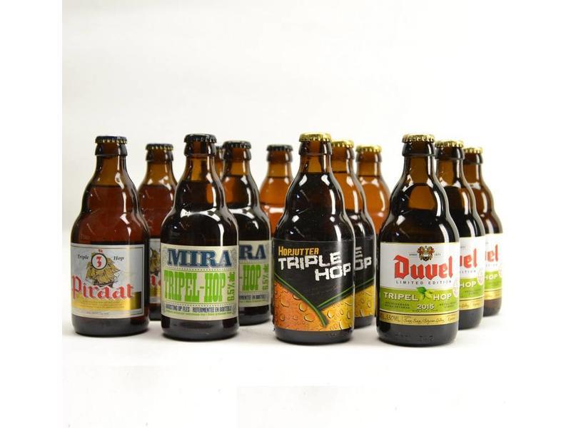 E Tripel Hop Bierbox