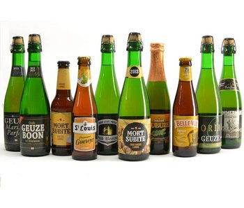 Geuze Beer Box