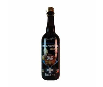 St Bernardus Abt 12 Oak Aged Limited - 75cl