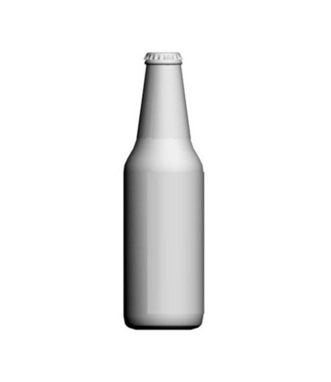 XXXX Rye Tripel Ale 33cl (Struise)