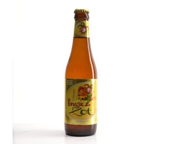 Brugse Zot Blond - 33cl