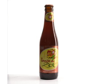 Brugse Zot Double - 33cl