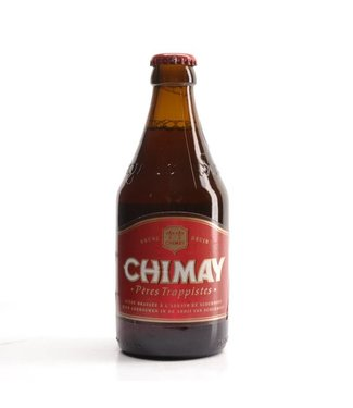 Chimay Rood (Premiere) - 33cl