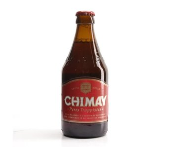 Chimay Rouge (Premiere) - 33cl