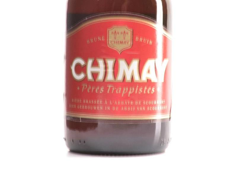 Mag // Chimay Red (Premiere)