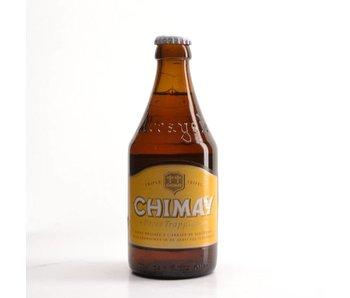 Chimay Wit (Tripel - Cinq Cents) - 33cl