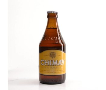Chimay White (Tripel - Cinq Cents) - 33cl