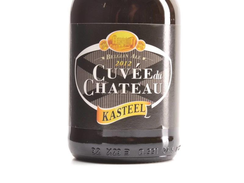 Mag // Cuvee du Chateau (Kasteel)