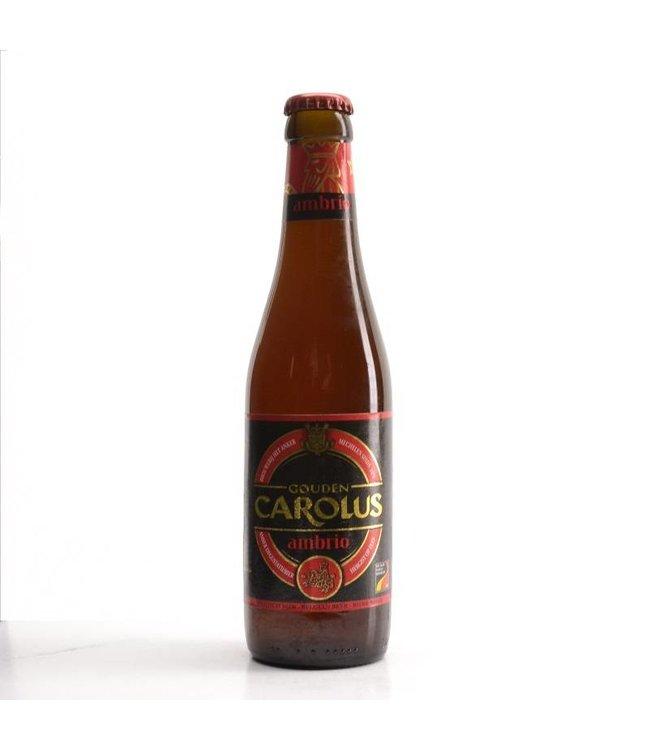 Gouden Carolus Ambrio - 33cl