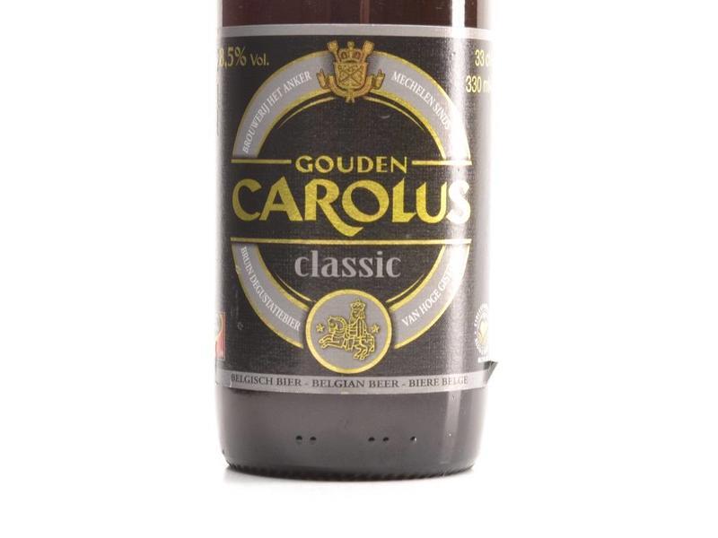 MA Gouden Carolus Classic